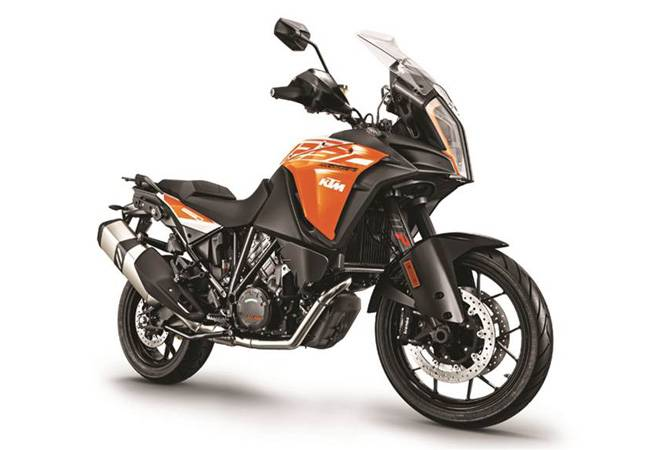 KTM Working On A New Motorcycle For India; The More Affordable 250 Adventure