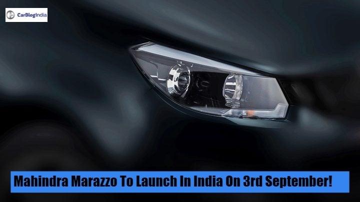 mahindra-marazzo-headlamp (1) image