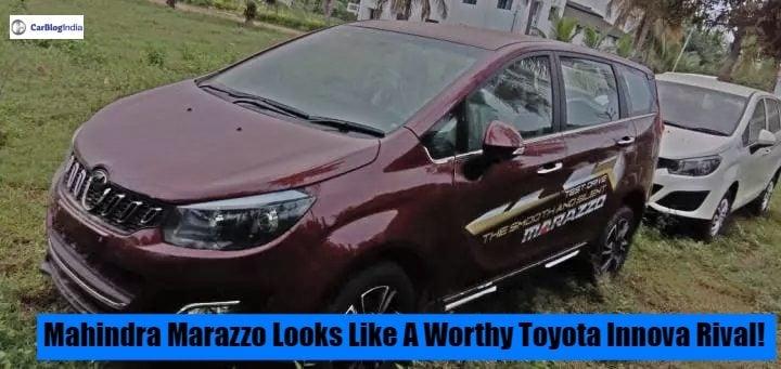 marazzo spy one  image