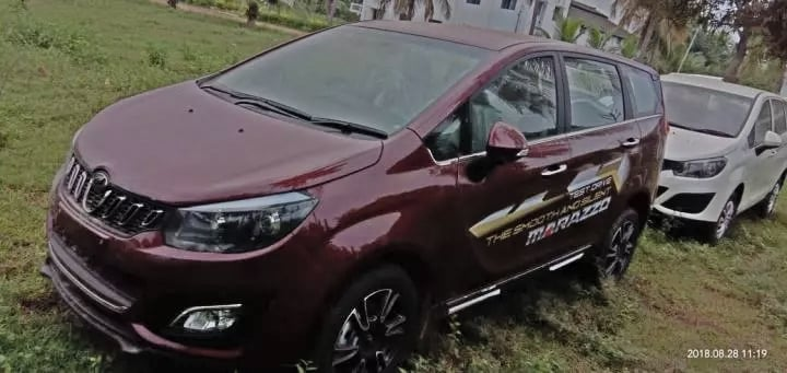 marazzo spy three image