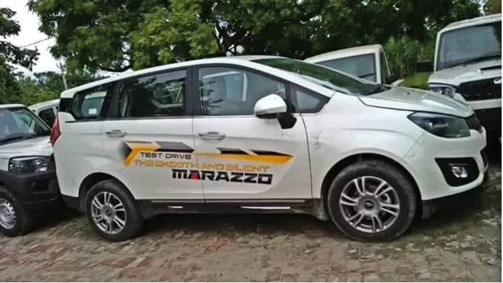 marazzo spy two image