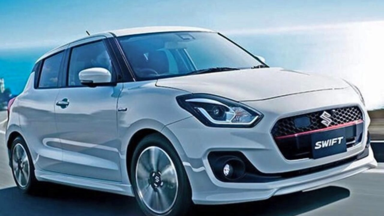 Maruti Swift Rs India Launch Date Price Specifications Images
