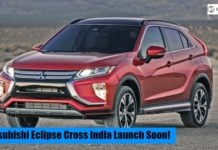 mitsubishi eclipse cross main image