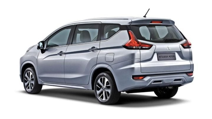 Mitsubishi Xpander MPV India Launch, Price Expectation and ...