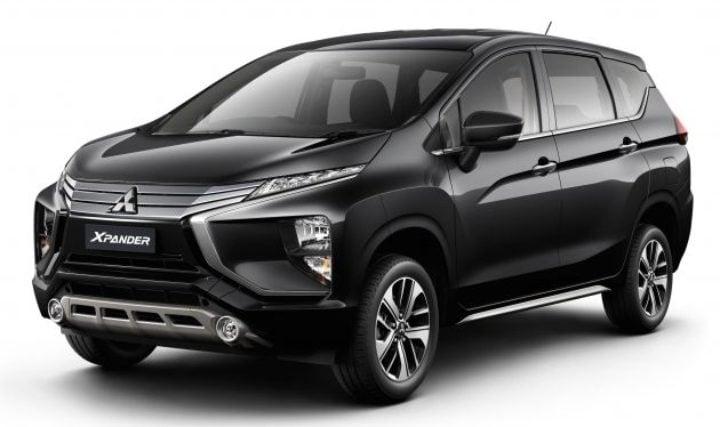 Mitsubishi Xpander MPV India Launch, Price Expectation And