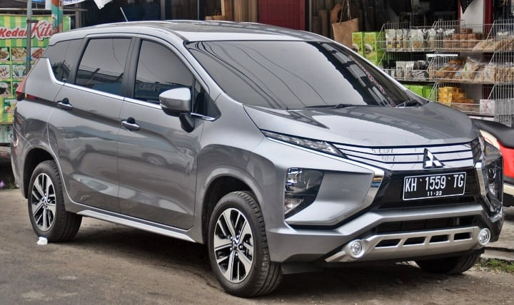 Mitsubishi Xpander MPV India Launch, Price Expectation and Other Details