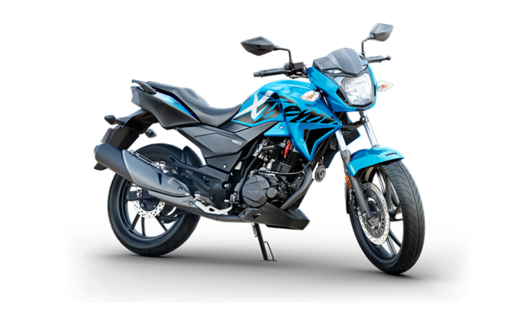 Top 5 Fastest Bikes In India To Buy Under A Budget of Rs 1 Lakh