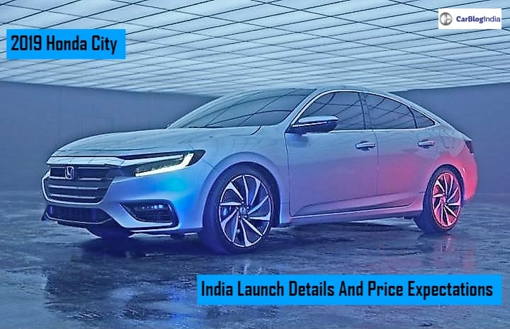 honda city india launch price features specs   details