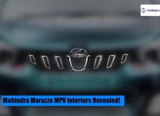 Mahindra Mrazzo Interiors
