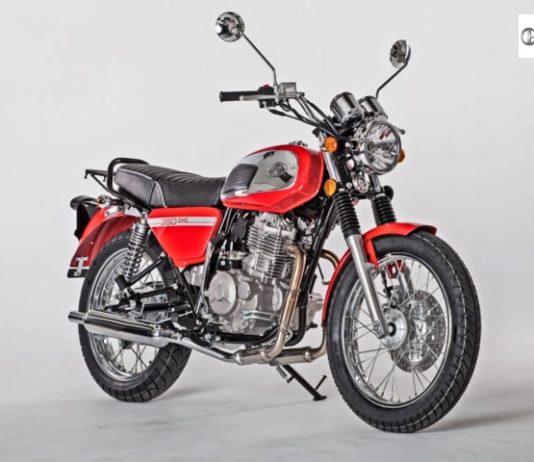 2018-Jawa-350-Front image
