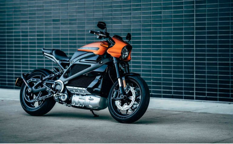 Harley Davidson LiveWire Electric Motorcycle India Unveil On 27th August!