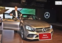 Mercedes Benz C-Class social image