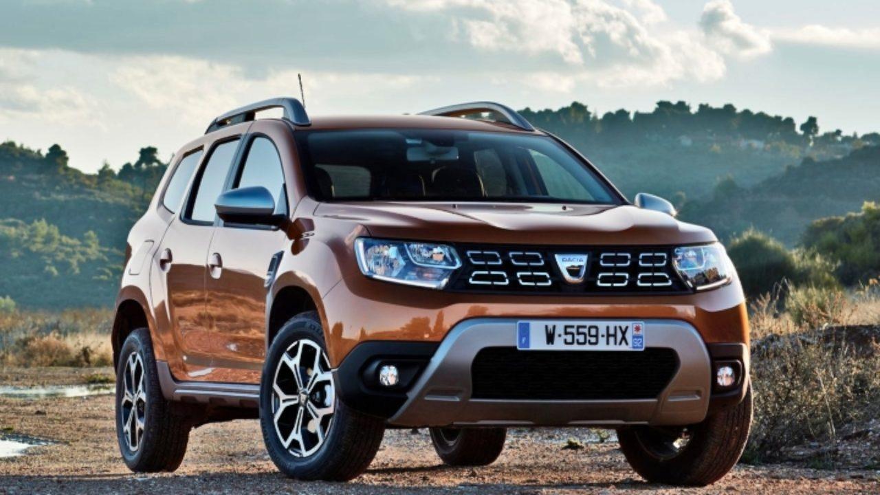 2019 Dacia Duster: Design, Specs, Price | Best Upcoming Car Release