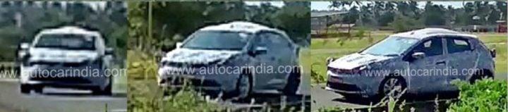 Tata 45X Hatchback