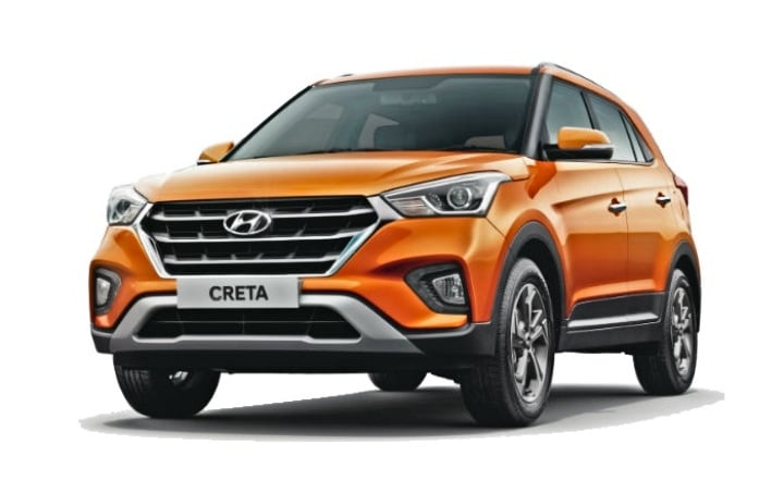 Hyundai Creta to soon get a new EX variant- XUV300 and Harrier effect?