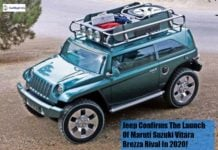 jeep compact suv concept image