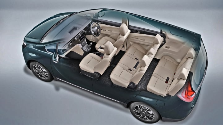 8 Seater Car India >> Mahindra Marazzo Price In India, Features, Specs, Mileage And Other Details