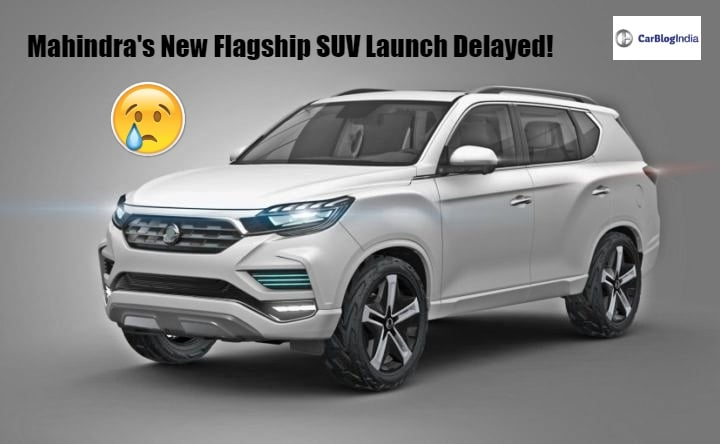 Here is why the Mahindra XUV 700 launch stands delayed