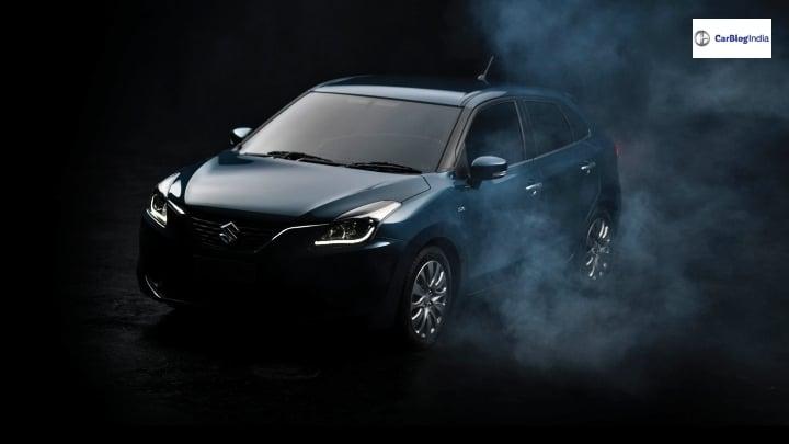 Toyota S Maruti Baleno Based Premium Hatchback To Launch Later This Year