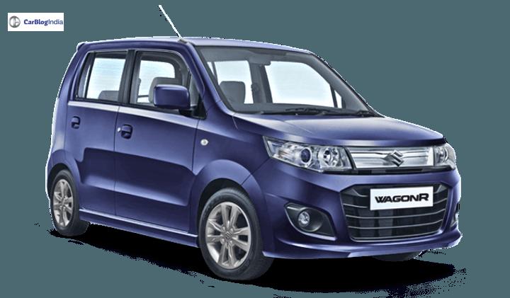 Wagon R Ev Will Hold The Baton For Maruti Suzuki In The Electric Vehicle Arena