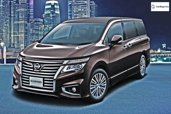 Us Auto Sales >> Toyota Innova rival new Nissan MPV under consideration