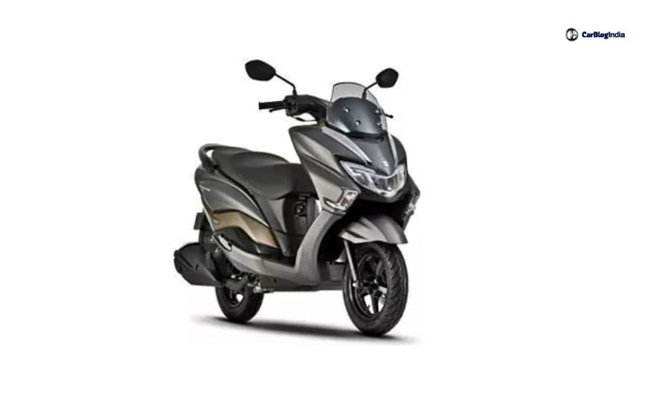 Suzuki ABS/CBS Prices for all its Motorcycles and Scooters Revealed