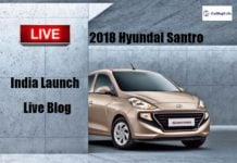 2018 hyundai santro live blog image