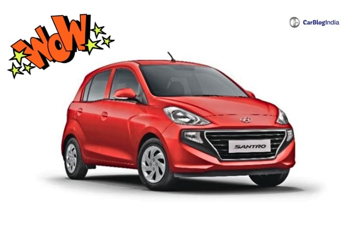 Hyundai Santro platform to spawn 2019 Grand i10 and the Carlino QX1 SUV