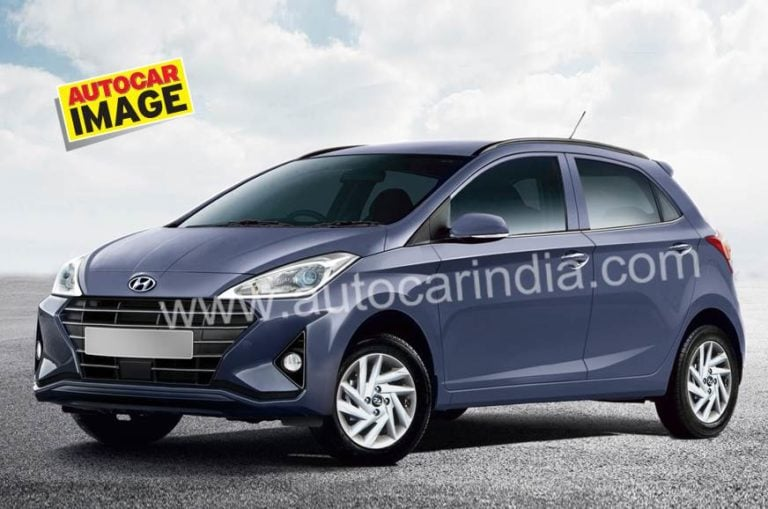New Hyundai Grand i10 might launch in India by end of 2019