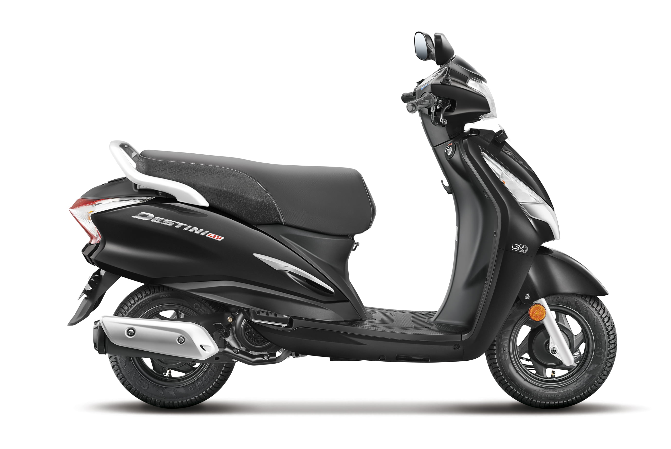Hero Destini 125 Launched In India Rivals Activa 125 And