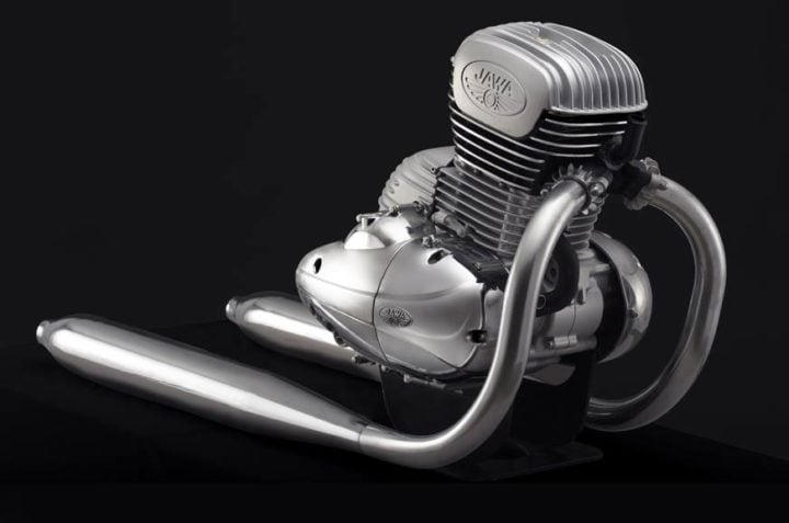 Jawa-engine image