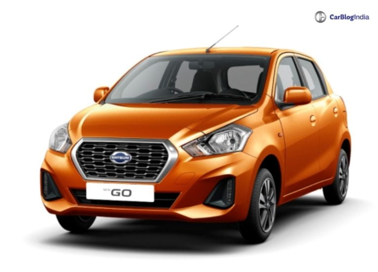 2018 Datsun GO Facelift- 5 things you need to know