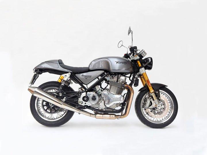 Norton bikes for sale on Auto Trader UK