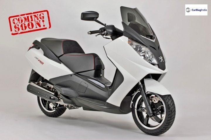 Peugeot Motorcycle social image