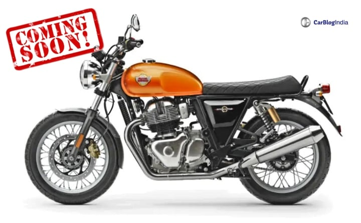 Royal Enfield 650 Twins launch details revealed!