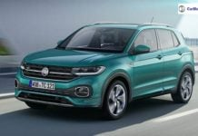 Volkswagen T-Cross Official (1)