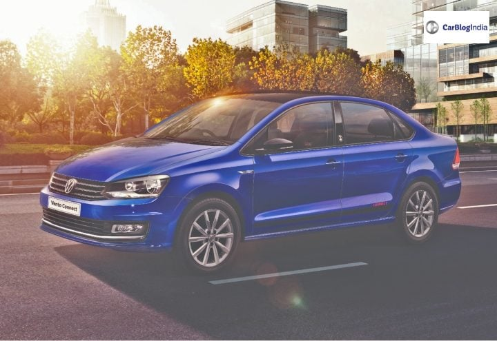 Volkswagen Vento Connect 2018 (1) image