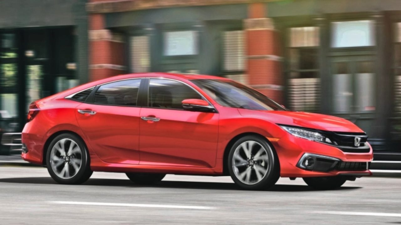 2019 Honda Civic Price In India Engine Specs Features Mileage