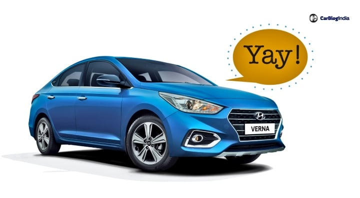 Hyundai Verna to offer new automatic variants on petrol and diesel engines