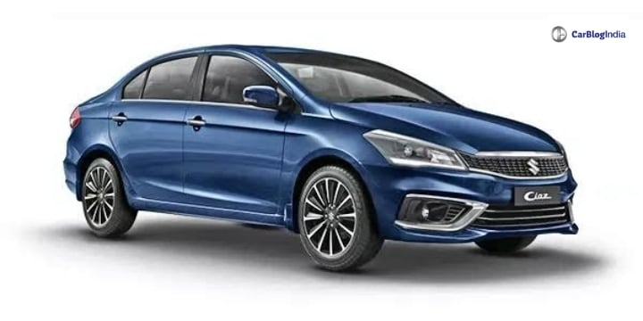 Bookings for Maruti Ciaz with the new 1.5-litre diesel engine open!