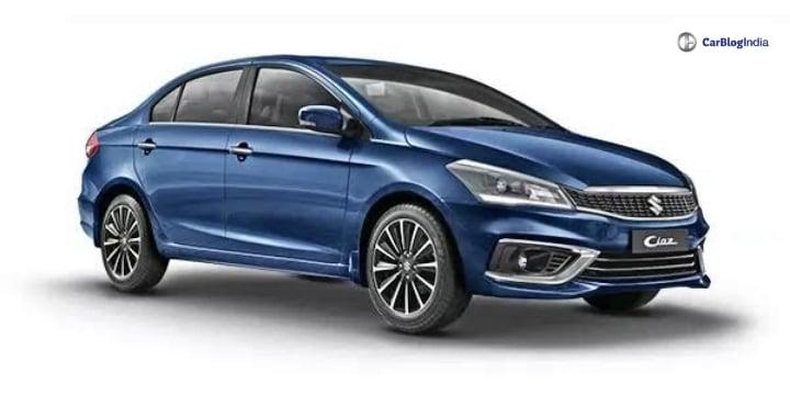 Maruti Suzuki Y-o-Y sales down by 17 %; Ciaz suffers the most
