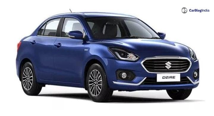 How Does The Sedan Segment Look –  Receding Sales!