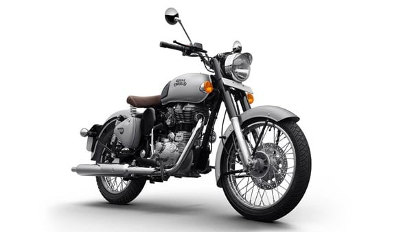 Royal Enfield Classic 350 ABS