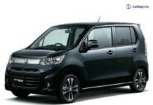 2018 Maruti Wagon R