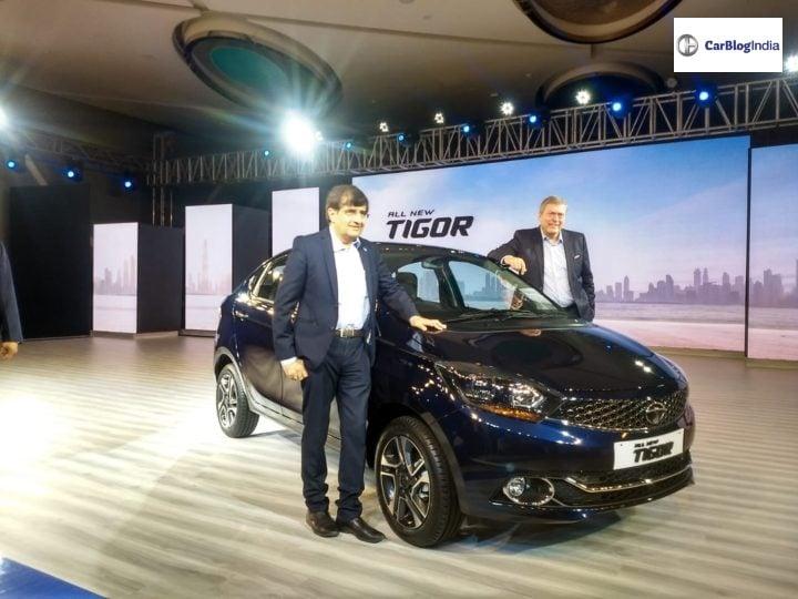 tata tigor facelift featured image