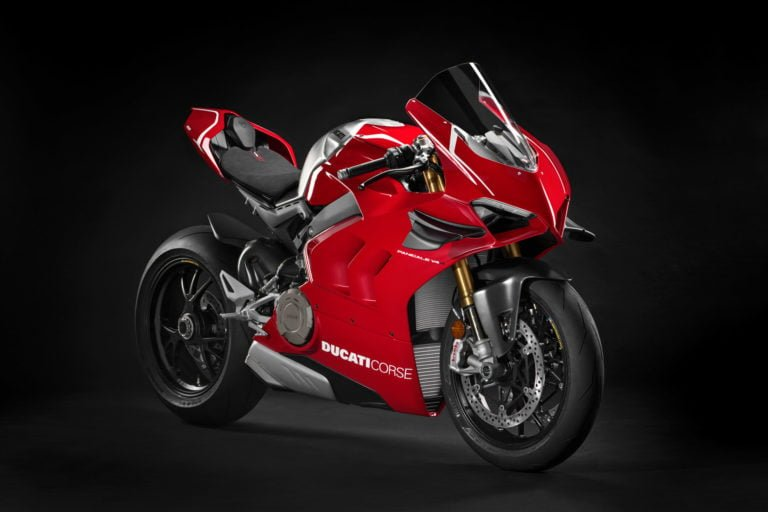 Ducati Panigale V4 R Launched in India: priced at INR 51.87 lakh