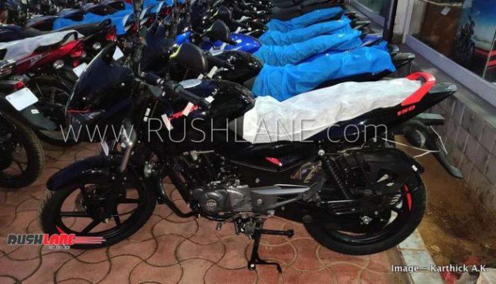 Bajaj Pulsar 150 Special Edition