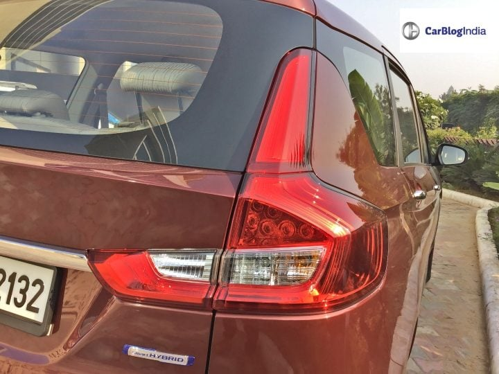 2018 maruti ertiga review eight image