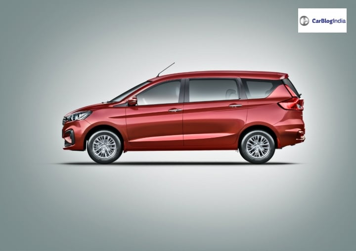 Toyota to sell rebadged Maruti Suzuki Ertiga in India soon