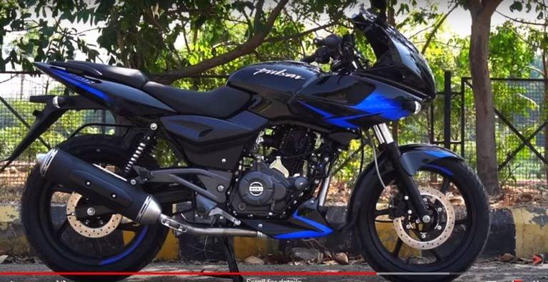 Bajaj Pulsar ABS motorcycle range complete pricing list!